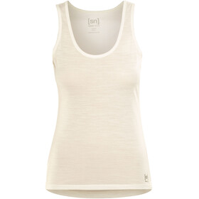 super.natural Base Tank 140 Women Fresh White